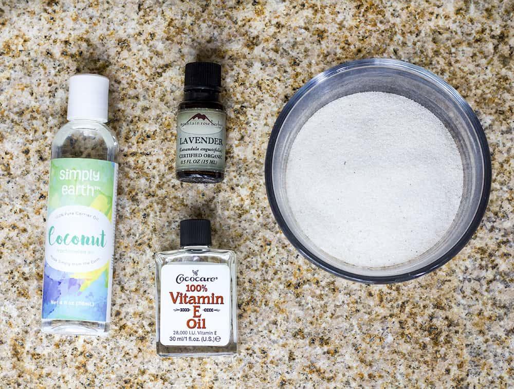 Homemade Beach Body Scrub   homemadeforelle.com