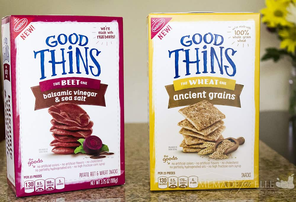 GOOD THiNS - The Beet One | homemadeforelle.com