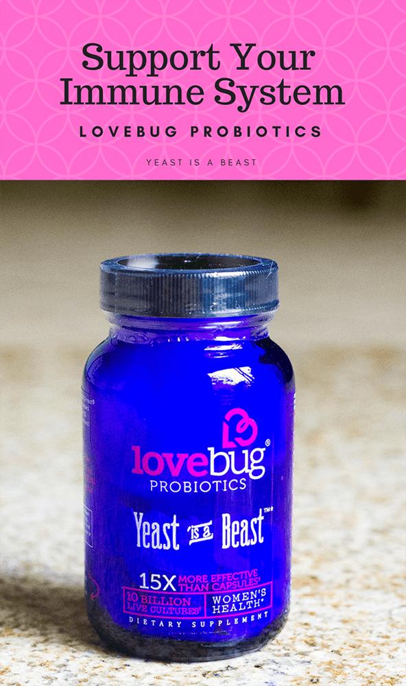 Lovebugs Probiotics | homemadeforelle.com
