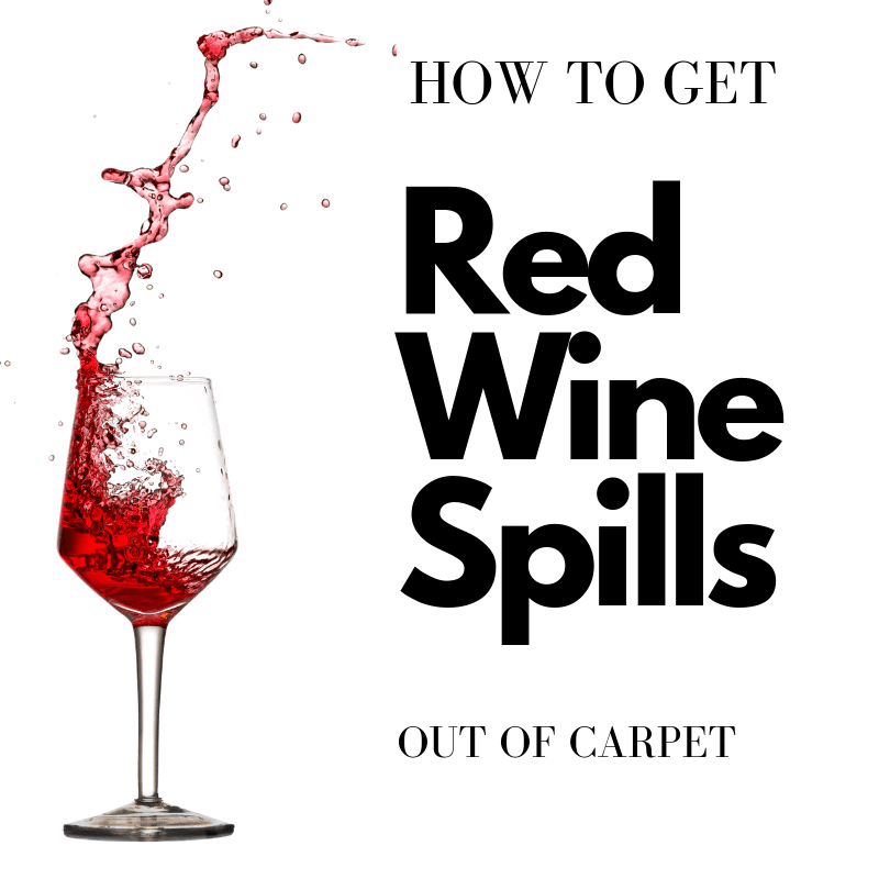 7 Red Wine Stain Removers to fix the biggest red wine spills