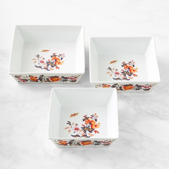 William Sanoma Nesting Baking Dishes