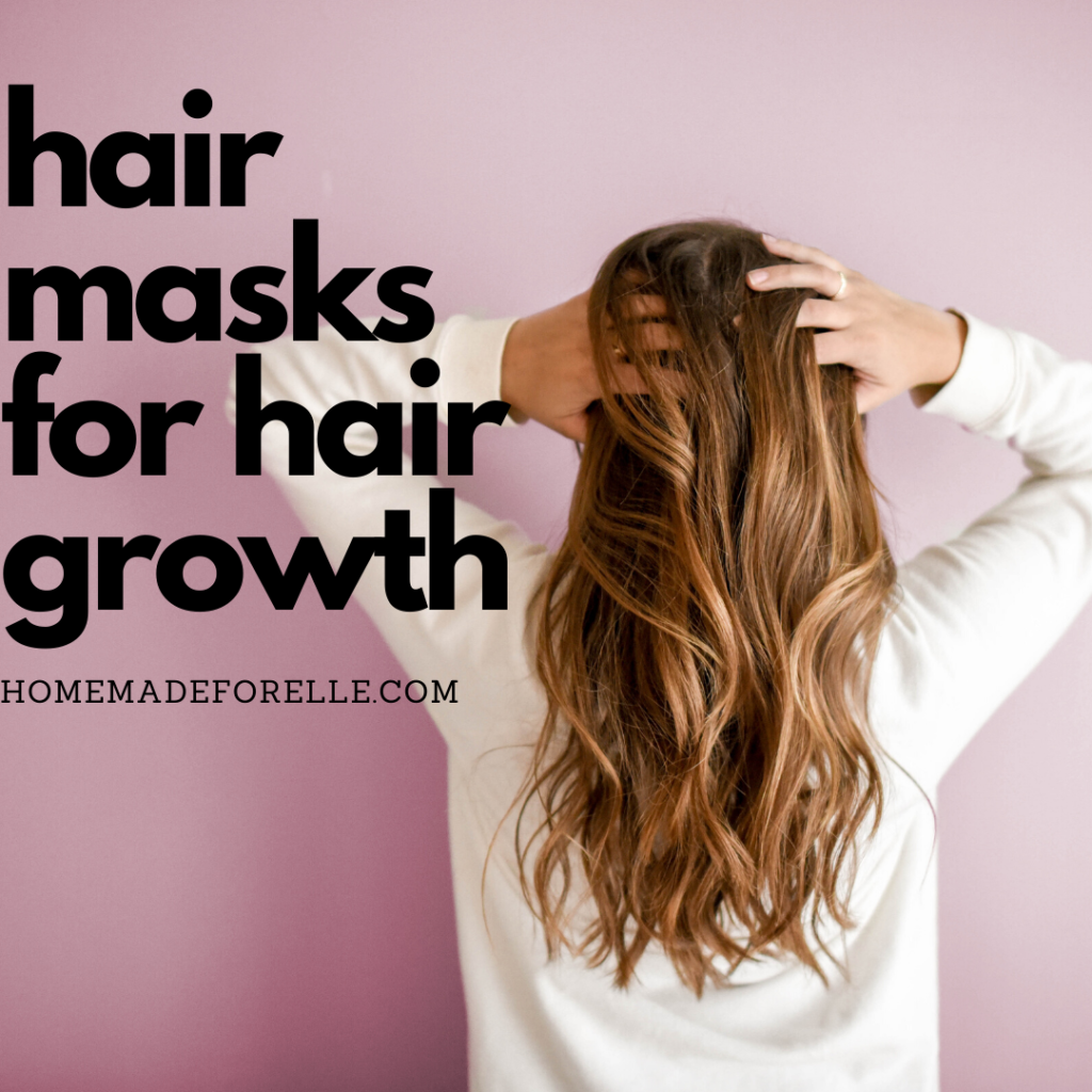 hair mask for hair growth
